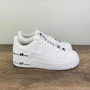 NEW Nike Air Force 1 '07 3 LV8 Added Air
